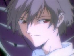 Nagisa Kaworu - Neon Genesis Evangelion - Image #2027824 ...