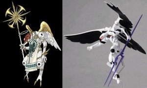 Tributes to Neon Genesis Evangelion in other Media - EvaWiki - An